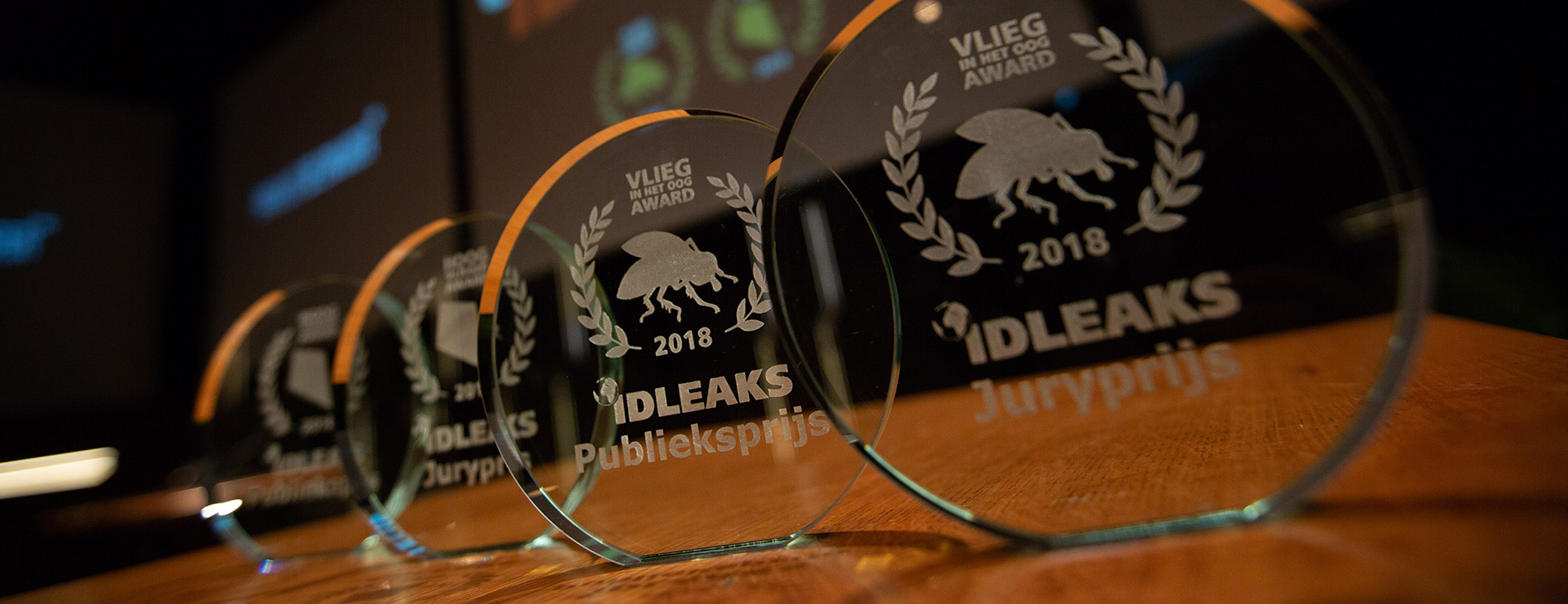 IDleaks Awards 2020